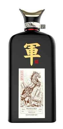 上海军酒坊价格