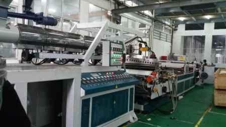 广东流延压纹膜机制造厂家