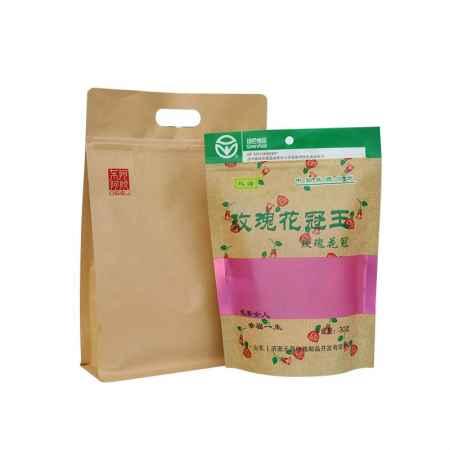 山东休闲食品袋销售