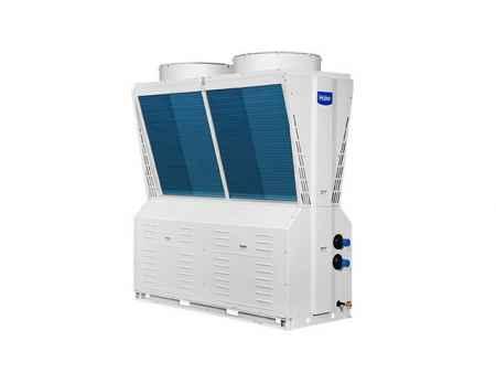海尔暖阳空气能设备