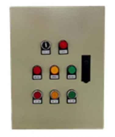 常州DKX阀门电动装置控制箱厂家