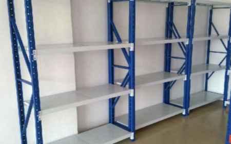 广东轻型仓储货架厂家供应价格