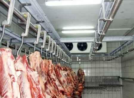 猪肉冷库工程