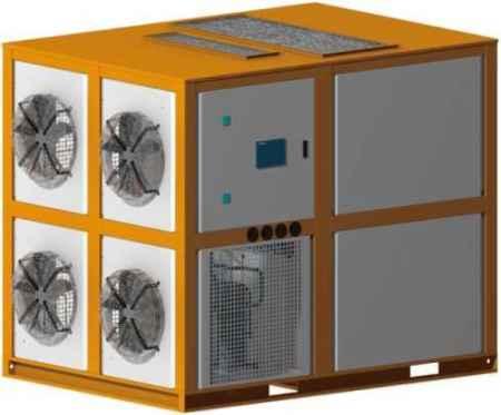 郑州整体式热泵烘干机(后送风)生产厂家